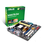 Asus M4A78-EM/1394 Atheros L1e LAN Treiber Windows 7