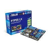DRIVER UPDATE: ASUS P7P55 LX REALTEK RTL81118112 LAN
