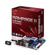 Asus Rampage II Gene ICH10R AHCI/RAID Driver for Windows 10