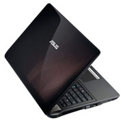 Asus N61VN Notebook Intel INF Treiber Windows 7