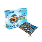 Asus P7P55D Realtek RTL8111B/C/RTL8112L LAN Driver for PC