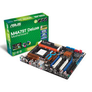 Asus M4A79T Deluxe/U3S6 NEC USB 3.0 Drivers for Windows 7