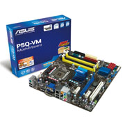 Asus P5Q-VM Realtek RTL8111C LAN Drivers for Windows
