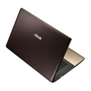 ASUS K75VJ Smart Gesture Mac