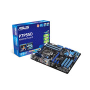 Asus P7P55D VIA VT1828S/VT2020 Audio Drivers Windows XP